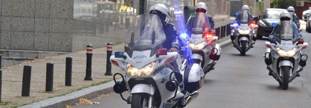 Mesajul Prefectului Județului Gorj cu ocazia Zilei Poliției Române